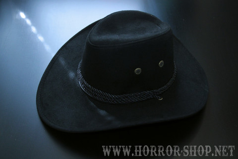 black stetson (basic)