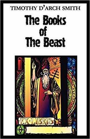 The Books of The Beast (New)