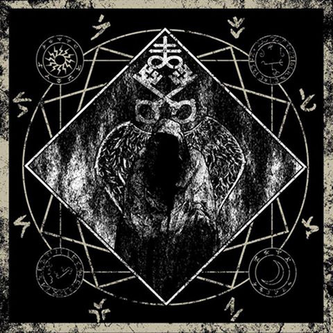 Drudensang / Kalmankantaja / Hiisi ‎– Essence Of Black Mysticism (LP, New)