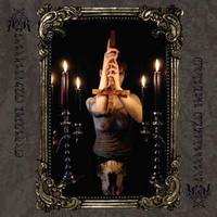 Kalmankantaja - Kuoleman kehtolaulut I (CD, New)