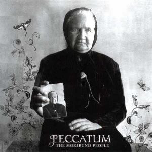 Peccatum - The Moribund People (CD, New)