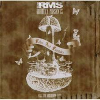 The RMS - Fates and Fairytales from the Mushroom Land (CD, Käytetty)