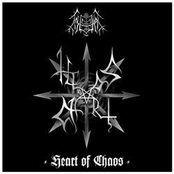 Gelida Obscuritas - Heart Of Chaos (CD, New)