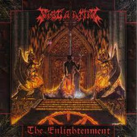 Sargatanas - The Enlightenment (CD, Used)