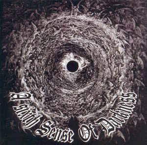V/A - A Sixth Sense Of Darkness (CD, New)
