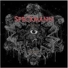 Speckmann Project ‎– Speckmann / Master Project (CD, Used)