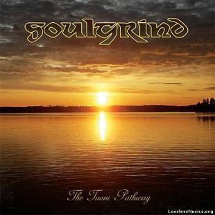 Soulgrind - The Tuoni Pathway (CD, New)