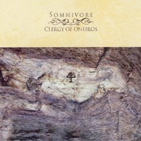 Somnivore - Clergy Of Oneiros (CD, Used)