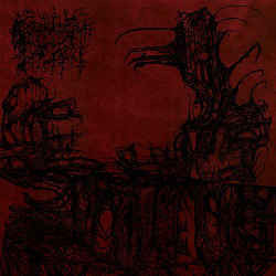 Prosanctus Inferi - Red Steams Of Flesh (CD, New)