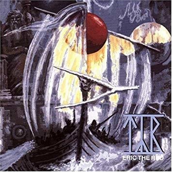 TYR - Eric The Red (CD, Used)