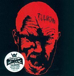 Circle - Tulikoira (CD, Used)