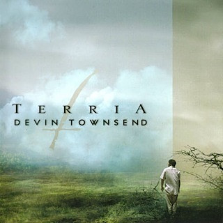 Devin Townsend - Terria (CD, Used)