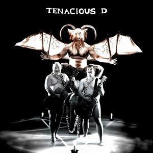 Tenacious D - Tenacious D (CD, Used)