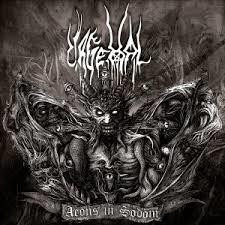 Urgehal - Aeons in Sodom (CD, Uusi)