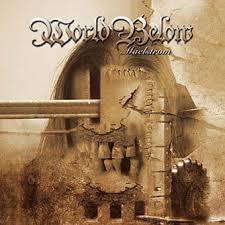 World Below - Maelstrom (CD, New)