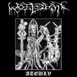 Wolfslair - Ateulv (CD, Used)