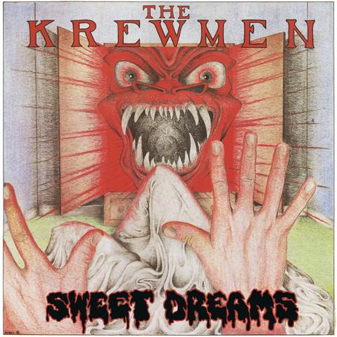 Krewmen – Sweet Dreams (Vinyl LP, new)