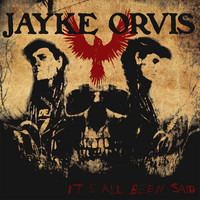 JAYKE ORVIS – It's All Been Said (Vinyl LP, new)