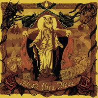 JAYKE ORVIS – Bless This Mess (Vinyl LP, new)