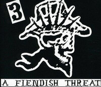 Hank Williams III, Hank 3 - Fiendish Threat (CD, Uusi)