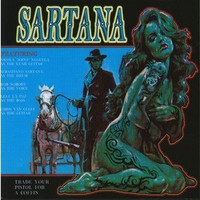Sartana - Trade Your Pistol for a Coffin (EP/CD, Used)