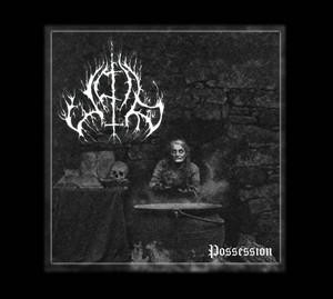 Upir - Possession (CD, New)