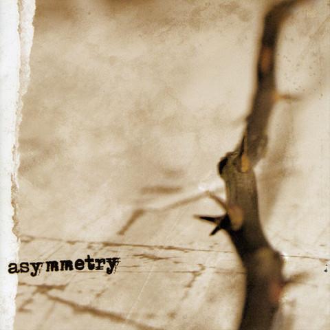 Asymmetry - Asymmetry (CD, New)