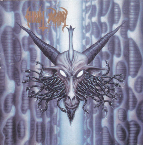 Christ Agony – Unholyunion (CD, Used)
