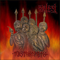 Obtest - Tukstantmetis (CD, New)