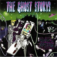 The Ghost Storys - Planet Probe (CD, Uusi)