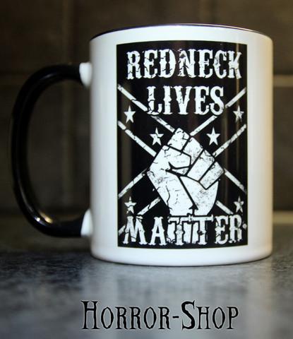 Redneck lives matter (mug)