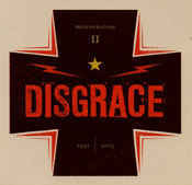 Disgrace - Degeneration II (CD, Uusi)