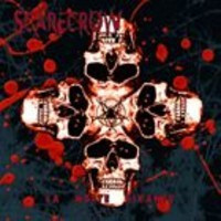 Scarecrow - La Morte Vivante (EP/CD, New)