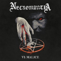 Necromantia - IV : Malice (CD, New)