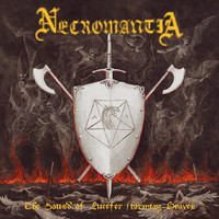 Necromantia - The Sound of Lucifer Storming Heaven (CD, Uusi)