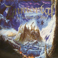 Immortal - At The Heart Of Winter (CD, Uusi)