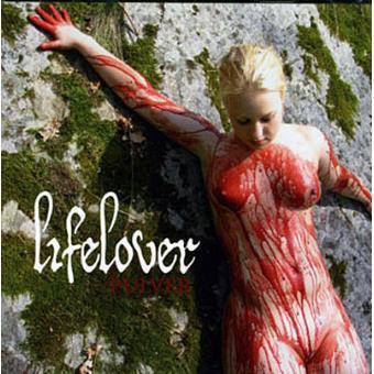Lifelover - Pulver (CD, New)