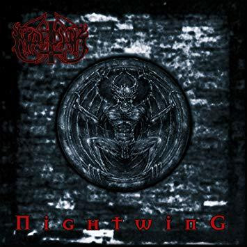 Marduk - Nightwing (CD, New)
