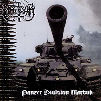 Marduk - Panzer Division Marduk (CD, New)