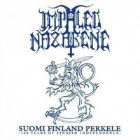 Impaled Nazarene - Suomi Finland Perkele (CD, New)