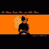 The Dillinger Escape Plan with Mike Patton - Irony is a dead scene (CD, Used)