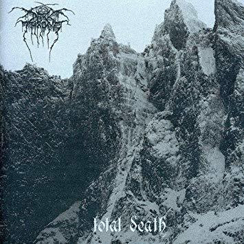Darkthrone - Total Death (CD, New)