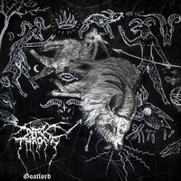 Darkthrone - Goatlord (2CD, New)