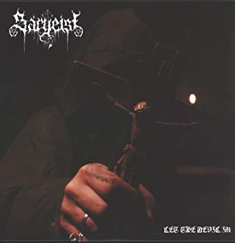 Sargeist - Let The Devil In (LP, New)