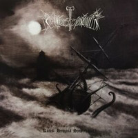 Bloodhammer - Kuusi Hymniä Syvyyksistä (LP, Uusi)