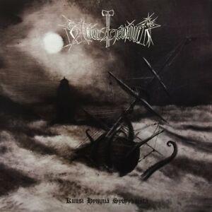 Bloodhammer - Kuusi Hymniä Syvyyksistä (LP, New)