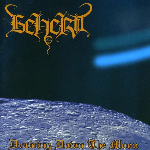 Beherit - Drawing Down The Moon (LP, New)
