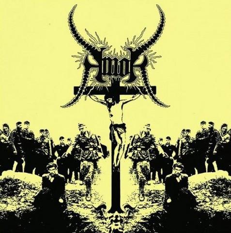 Amok - Necrospiritual Deathcore (LP, New)