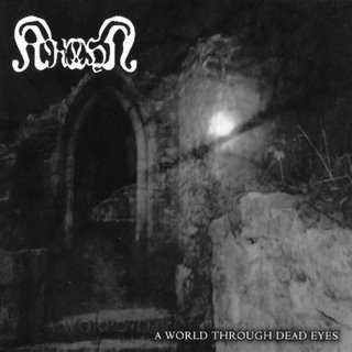 Krohm - A World Through Dead Eyes (LP, New)