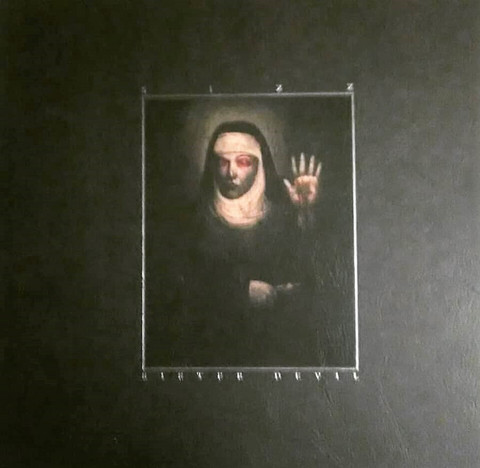 Die Hard - Sister Devil (2 x LP, New)